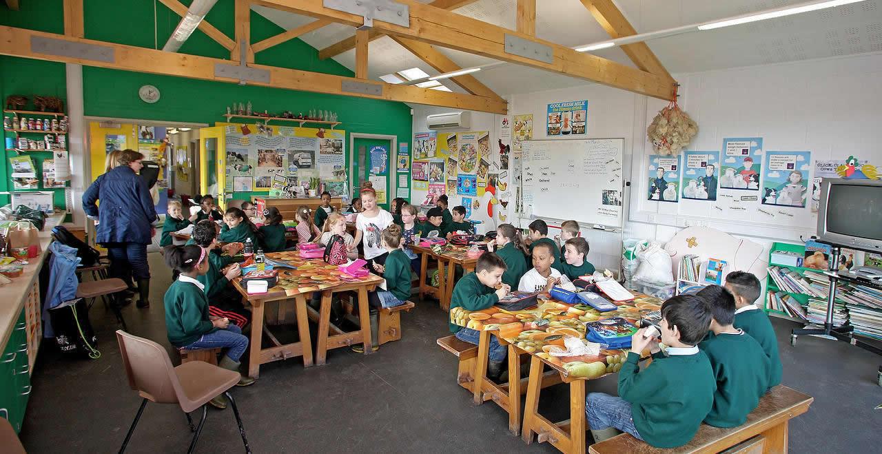 MPSF-Classroom